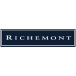 Logo client Richemont du site Ogmios Développement