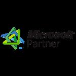 Logo partenaires Microsoft Partner du site Ogmios Développement