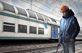 Image Ferroviaire de la page Secteurs du site d'Ogmios Développement