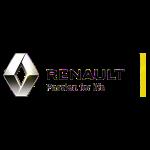 Logo client Renault du site Ogmios Développement