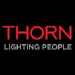 Logo client THORN du site Ogmios Développement
