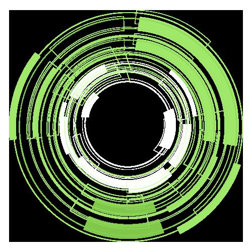 Illustration du bouton Système d'information du slider Expertise d'Ogmios Développement